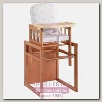 Стул-стол для кормления Micuna T-950 Plus Honey