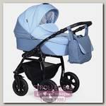 Детская коляска Indigo Alma 2 в 1