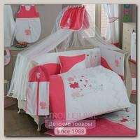 Комплект постельного белья Kidboo Elephant 3 предметa