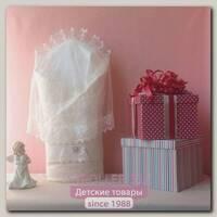 Детский конверт-одеяло Sirelis Сирелис Рыжик