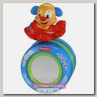 Веселый мячик Fisher Price Щенок