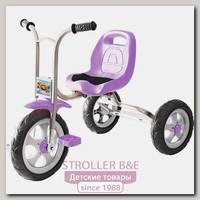 Трехколесный велосипед RT Лучик Л004