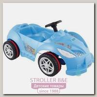 Педальная машина Pilsan Speedy, 07-312