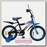 Двухколесный велосипед Velolider Lider Shark 16'