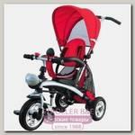 Трехколесный велосипед-беговел Sweet Baby Mega Lexus Trike
