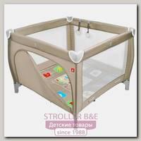 Детский игровой манеж Carrello Grande CRL-11502