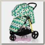 Детская прогулочная коляска BabyHit Trinity