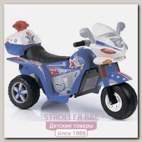 Электромобиль-мотоцикл Geoby Happy Dino LW634