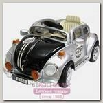 Электромобиль JiaJia JE158 R/C Painting 6V 7*2, 3-6 лет, с музыкой и дистанционным управлением