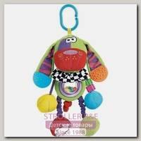 Мягкая игрушка-подвеска Playgro (zany zoo)