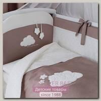 Комплект постельного белья Perina Бамбино, 4 предмета