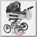 Детская коляска Maxima Classic 3 в 1, эко-кожа