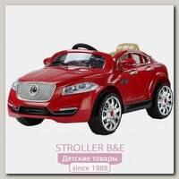 Электромобиль Bambini Red Car Бамбини Ред Кар