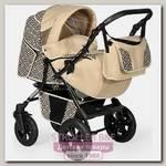 Детская коляска-трансформер Smile Line Bambini PCO