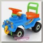 Автомобиль-каталка Molto Джип 4х4 №2