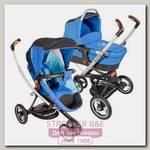 Детская коляска Jetem N-Joy 2 в 1