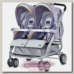 Детская прогулочная коляска для двойни Zooper Tango Smart