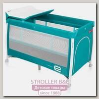 Детская кровать-манеж Espiro Chillout