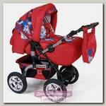 Детская коляска-трансформер Marimex Escort