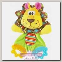 Мягкая игрушка Playgro Львенок