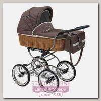 Детская коляска Reindeer Prestige Wiklina Eco-Line 3 в 1