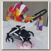 Детская коляска Mikrus Cruiser New 2 в 1