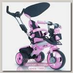 Трехколесный велосипед Injusa City Trike Aluminium