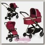 Детская коляска I'Coo Acrobat XL Plus Trioset 3 в 1