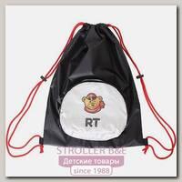 Мешок-рюкзак складной RT на самокаты и велосипеды Y-Scoo