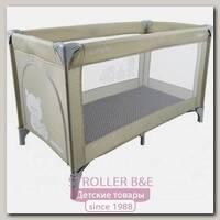 Детский манеж-кровать Carrello Uno CRL-7304