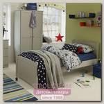 Подростковая кровать Leroys H18