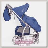 Детская прогулочная коляска XO KID Halex