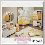 Комплект постельного белья Feretti Safari 6 предметов, long борт на всю кроватку