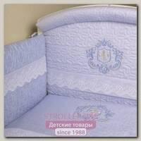Комплект постельного белья Lappetti Инфанты Герб 6 предметов