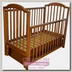 Детская кроватка Baby Luce Слава 1, универсальный маятник