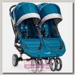 Детская прогулочная коляска для двойни Baby Jogger City Mini Double