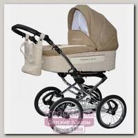 Коляска-люлька для новорожденного Stroller B&E Maxima Classic