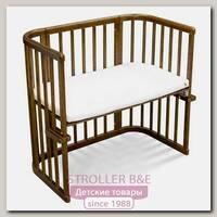 Детская кроватка Феалта-baby Феалта-беби Альянс 2 в 1