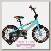 Двухколесный велосипед Velolider Rush Sport 16'