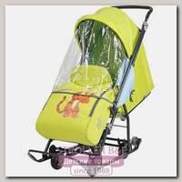 Санки-коляска Ника Disney Baby1