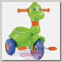 Трехколесный велосипед Pilsan Dino в подарочной коробке, 07-148
