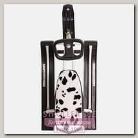 Меховой чехол для снегокатов RT R-Toys для всех снегокатов, ткань оксфорд