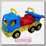 Автомобиль-каталка Wader Премиум-2