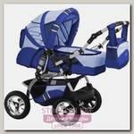 Детская коляска-трансформер Aro Team Hugo PC