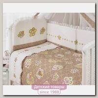 Сменный комплект постельного белья Perina Тиффани, 3 предмета