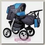 Детская коляска-трансформер Alis MARCUS PC