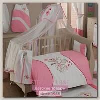 Комплект постельного белья Kidboo Sweet Home 3 предмета