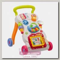 Игровой центр-ходунки Happy Baby Junior