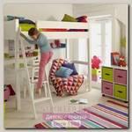Детская кровать-чердак Leroys V2s
