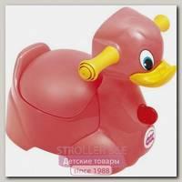 Горшок музыкальный Ок Baby Quack